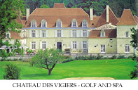 Chateau Vigier Golf & Spa